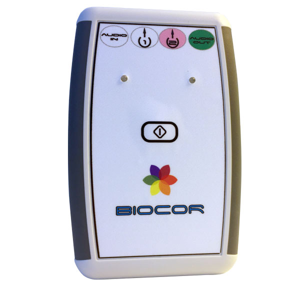 Biocor  Aura Kirlian GDV
